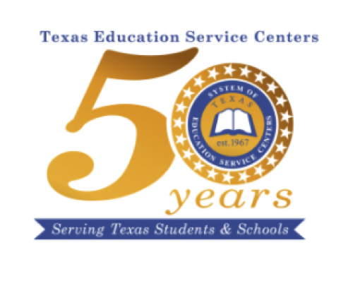 Texas Education Service Centers