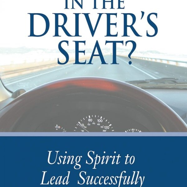Who's in the Driver's Seat Book Cover