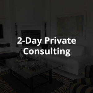 2-Day Private Consulting