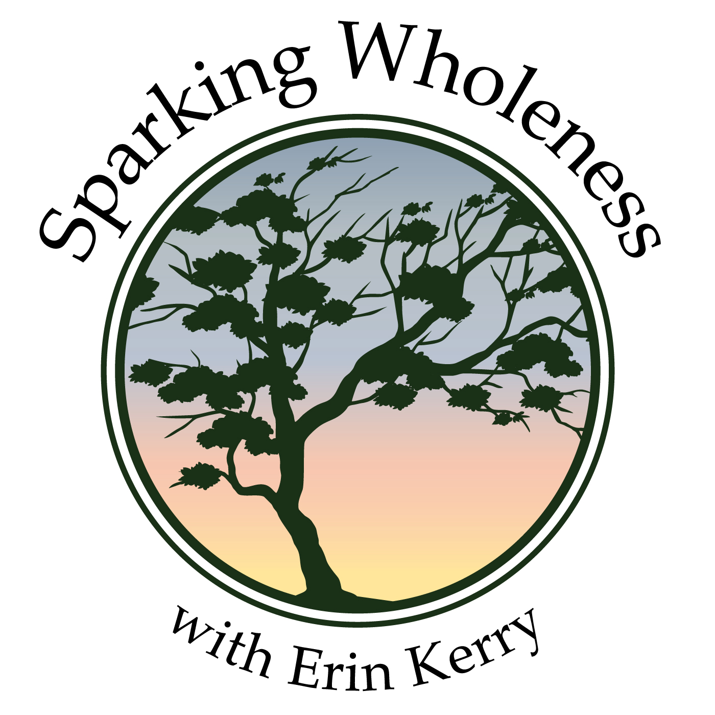 Sparking Wholeness Podcast