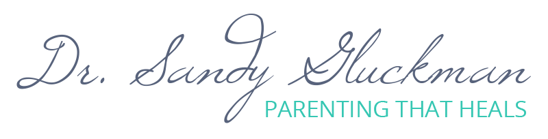 Dr. Sandy Gluckman Logo