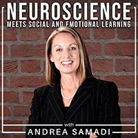 Neuroscience podcast cover art